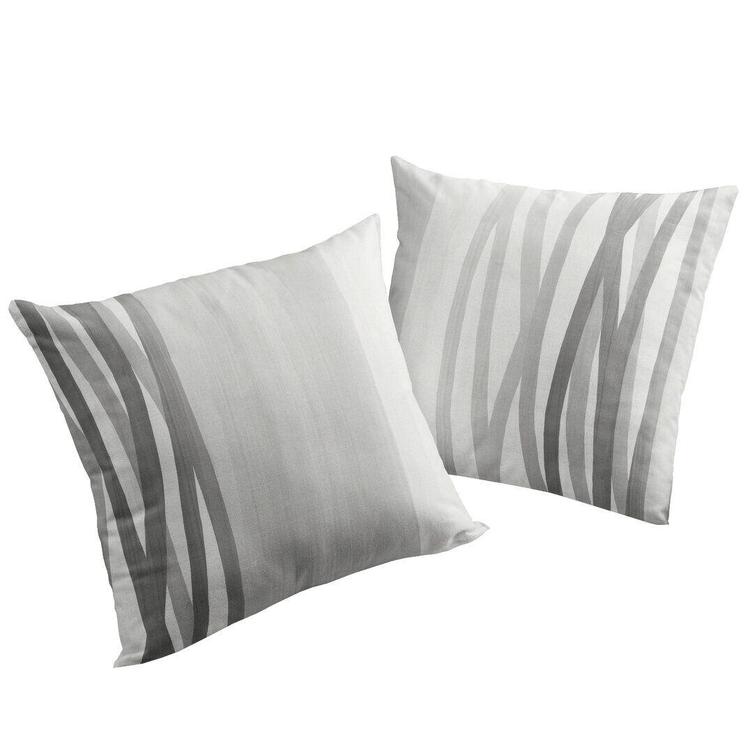 Corrigan Studio Brecken Cushion Cover  - Size: 198.1 H x 61.0 W cm