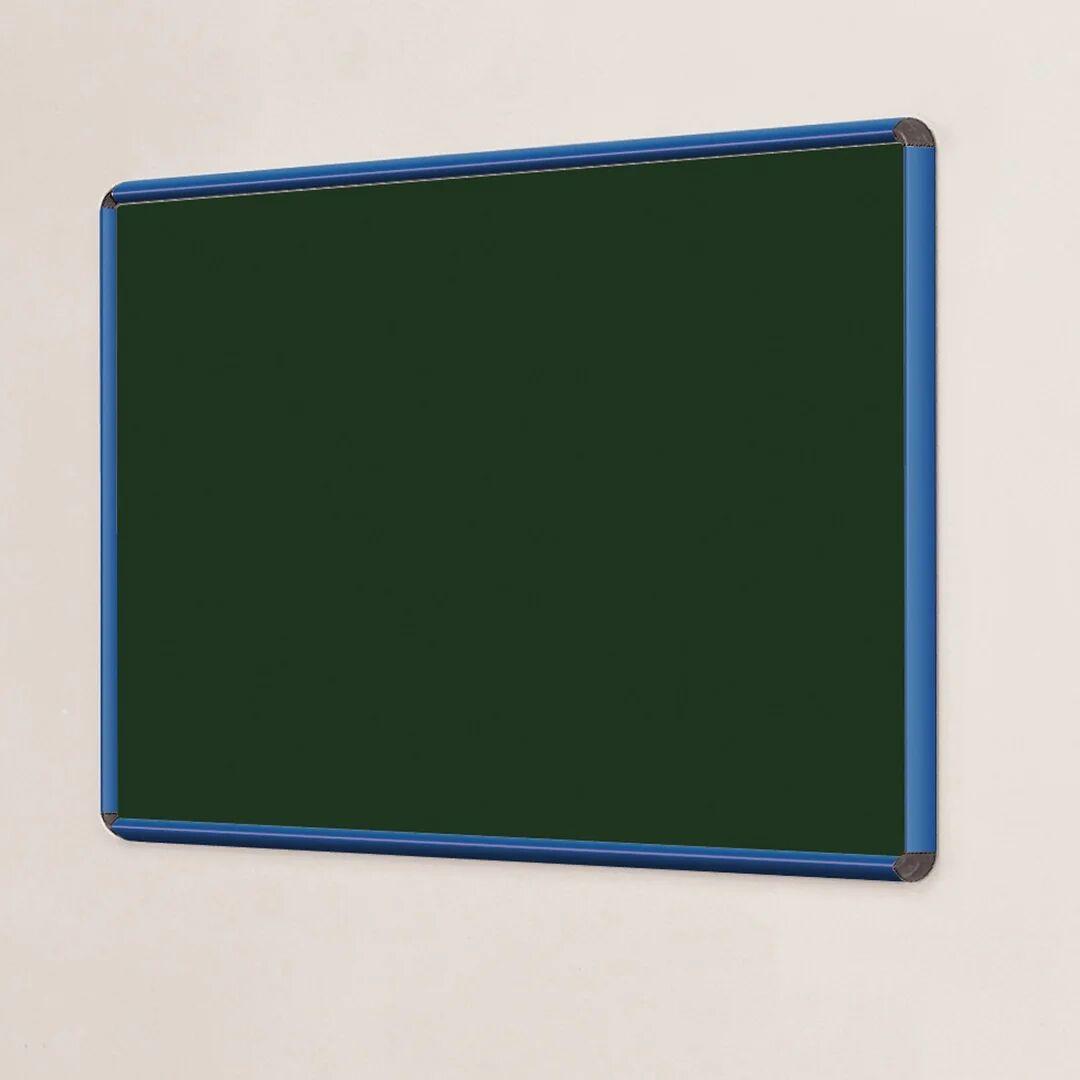 Symple Stuff Wall Mounted Bulletin Board  - Size: 76.0 H cm