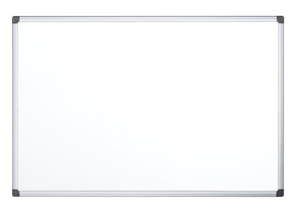 Symple Stuff Writing Whiteboard  - Size: 30.0 H x 90.0 W x 1.8 D cm