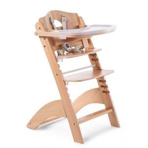Childhome Lambda High Chair Childhome Colour: Natural