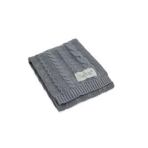 Isabelle & Max Annora 100% Cotton Baby Blanket  - Size: 90.0 H x 160.0 W x 35.0 D cm