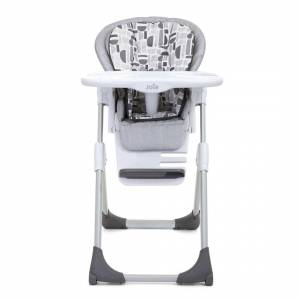 Joie Mimzy 2 in 1 High Chair - Size: 91.0 H x 58.5 W x 80.0 D cm