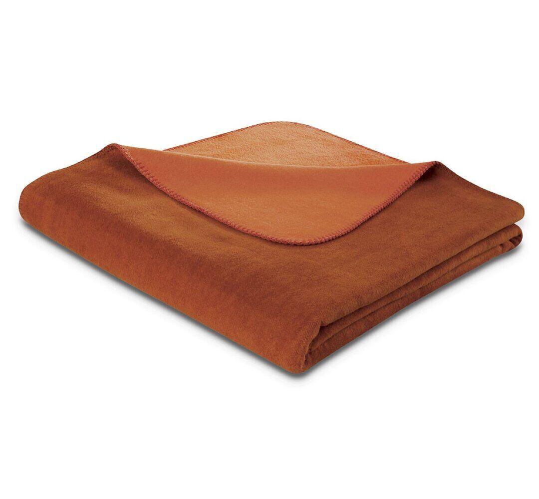 Biederlack Blanket  - Size: 30.0 H x 20.0 W x 5.0 D cm