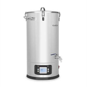 Klarstein Maischfest 25 L Beer Dispenser  - Size: 122.0 H x 182.88 W cm