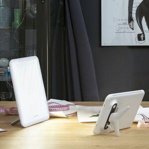 Lumie Vitamin 28cm Table Lamp - Size: 28.0 H x 20.0 W x 4.0 D cm