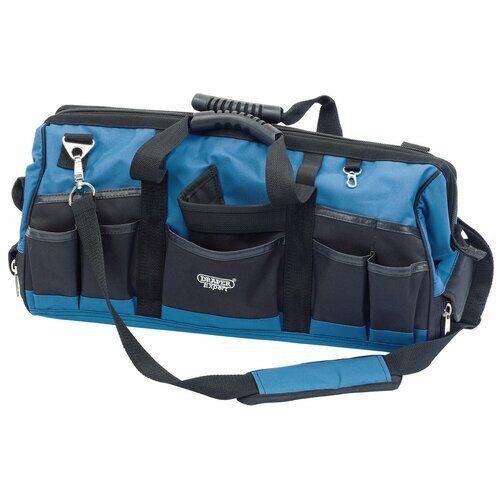 Draper Tool Bag Draper  - Size: 13cm H X 40cm W X 15cm D