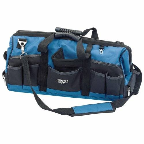 Draper Tool Bag Draper  - Size: 183cm H x 122cm W x 45cm D