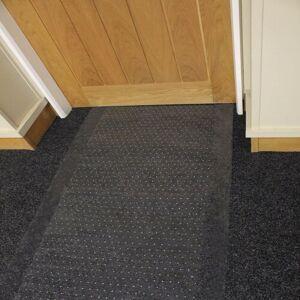 Bargain Houses Calder Rug Gripper Bargain Houses Mat Size: Rectangle 68 x 609.6cm  - Size: Large