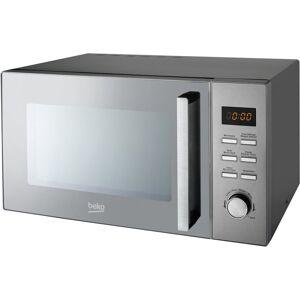 Beko 28L 900W Countertop Microwave - Size: 30.0 H x 50.0 W x 53.9 D cm