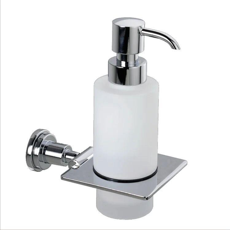 Sonia Dynamic Soap Dispenser  - Size: 85.0 H x 166.0 W x 97.0 D cm