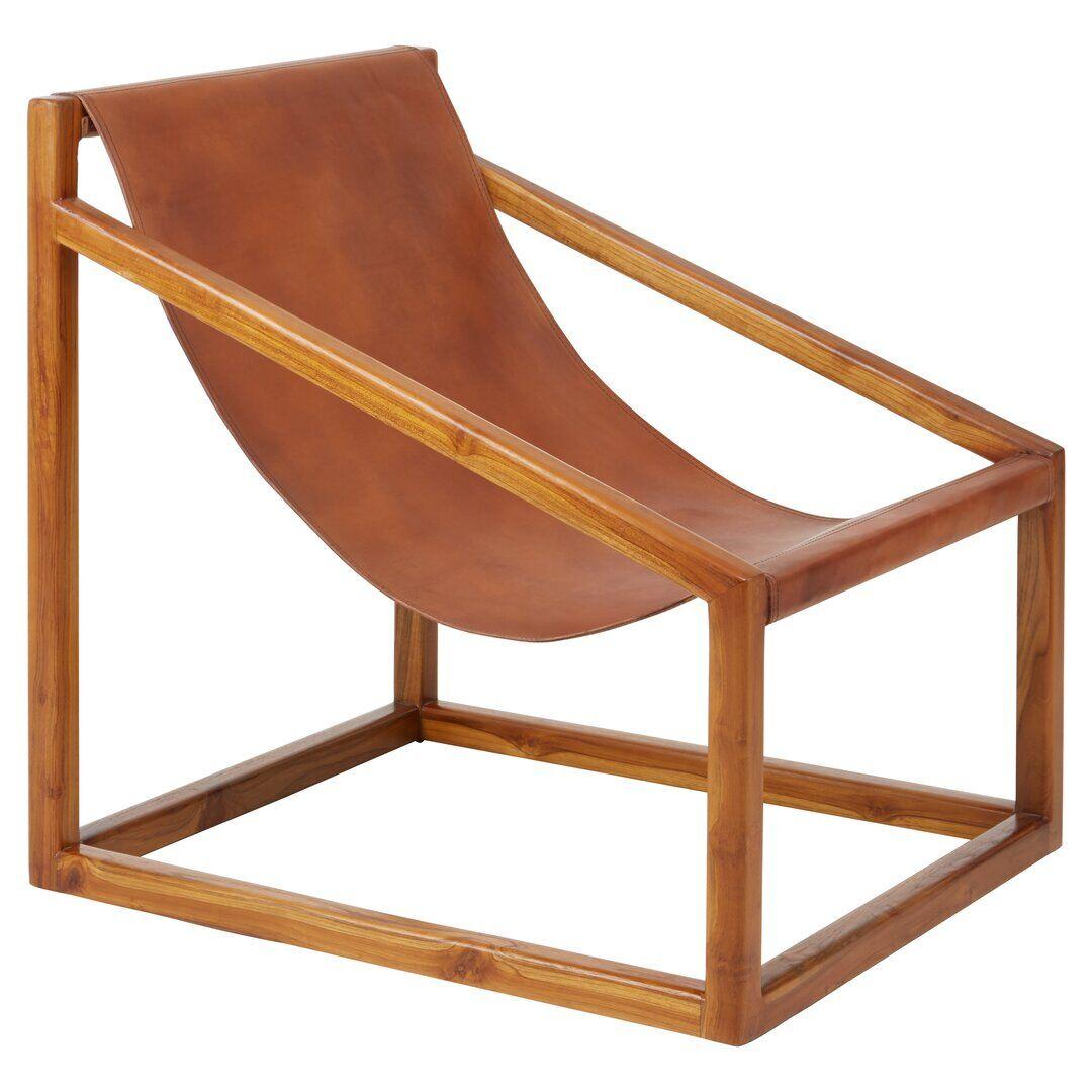 Corrigan Studio Natalie Lounge Chair  - Size: 198.1 H x 6.86 W cm
