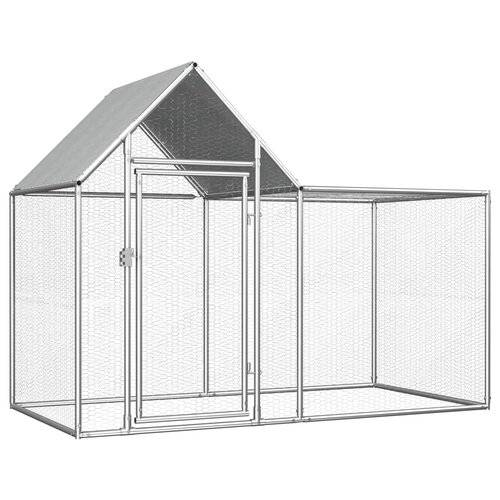 Archie & Oscar Coker Chicken Coop Archie & Oscar  - Size: Small