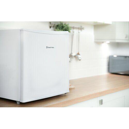 Russell Hobbs 31 cu. ft. Upright Freezer Russell Hobbs  - Size: 1cm H X 150cm W X 200cm D
