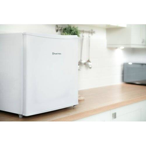 Russell Hobbs 31 cu. ft. Upright Freezer Russell Hobbs  - Size: W140 x L150cm