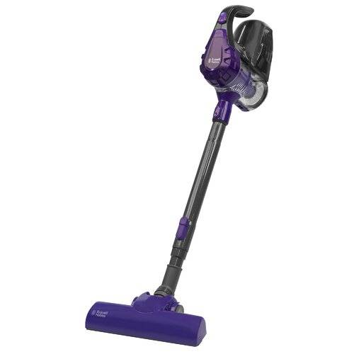 Russell Hobbs Bagless Stick Vacuum Cleaner Russell Hobbs  - Size: 22cm H X 29cm W X 31cm D