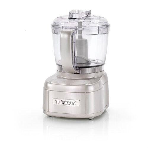Cuisinart 0.9L Mini Prep Pro Cuisinart  - Size: 28cm H X 11cm W X 11cm D