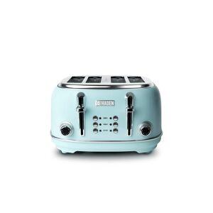 HADEN Heritage Slice Toaster  - Size: 45.0 H x 103.5 W x 30.0 D cm