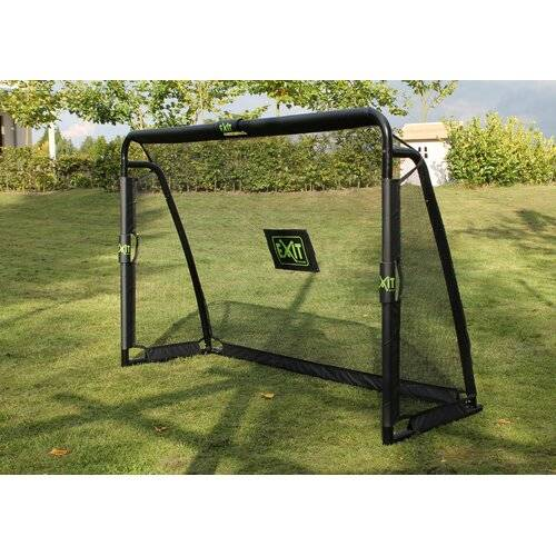 Exit Toys Maestro Goal Football Equipment Exit Toys  - Size: 120cm H X 180cm W X 60cm D