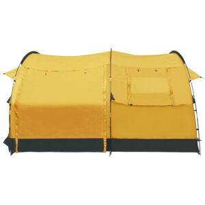 Dakota Fields Emin Tunnel 4 Person Tent  - Size: 56.0 H x 25.0 W x 25.0 D cm
