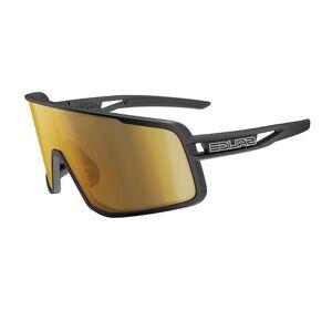 Salice Sunglasses 022 RW NERO/RW ORO