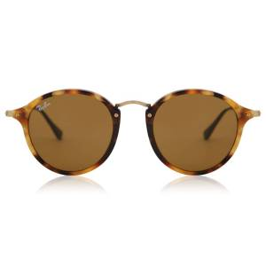 Ray-Ban Sunglasses RB2447 Round Fleck 1160