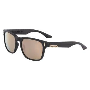 Dragon Alliance Sunglasses DR513SI LL MI MONARCH ION 008