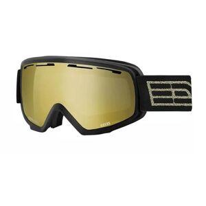 Salice Sunglasses 609 DARWFV NERO/RW ORO