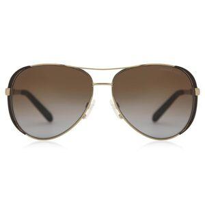 Michael Kors Sunglasses MK5004 CHELSEA Polarized 1014T5