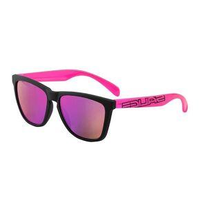 Salice Sunglasses 3047 RW NERO-FUCSIA/RW VIOLA