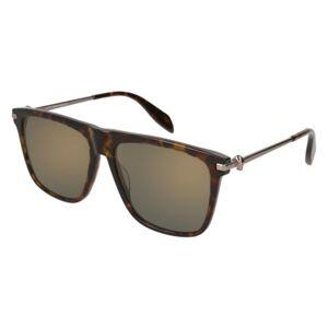 Alexander McQueen Sunglasses AM0106S 003