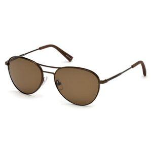 Ermenegildo Zegna Sunglasses EZ0098 35L