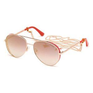 Guess Sunglasses GU 7607 28U