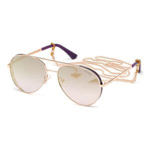 Guess Sunglasses GU 7607 28X