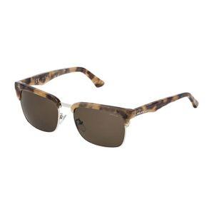 Police Sunglasses SPL354 BLACKBIRD 1 V83P