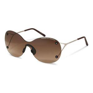 Porsche Design Sunglasses P8621 B/V878