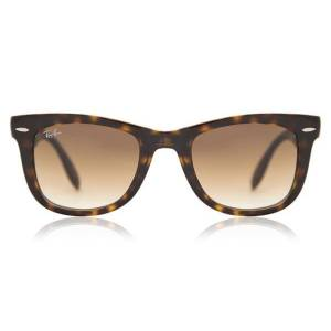 Ray-Ban Sunglasses RB4105 Wayfarer Folding 710/51