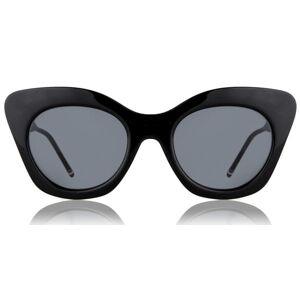 Thom Browne Sunglasses Cat-Eye Black TB-508 A