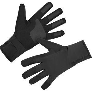 Endura Pro SL Primaloft Waterproof Gloves - XXL Black   Gloves; Male