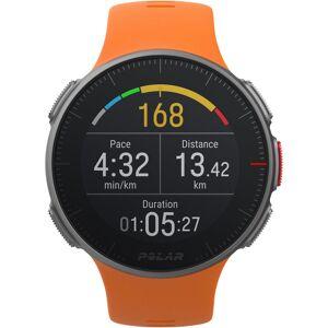 Polar Vantage V GPS Watch - M/L Orange   Watches