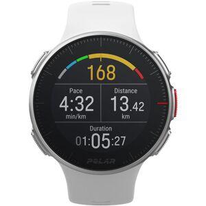 Polar Vantage V GPS Watch - M/L White   Watches; Unisex