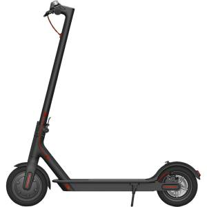 Xiaomi M365 Electric Scooter - One Size Black   Electric Scooters