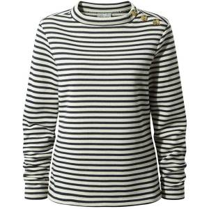 Craghoppers Women's Balmoral Crew Neck - 1/14/00   Sweatshirts