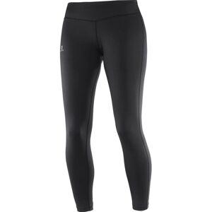 Salomon Women's Elevate Long Tight - XL black   Tights