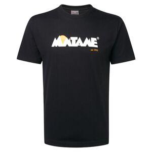 Montane 1993 Tee - XL Black/White   T-Shirts