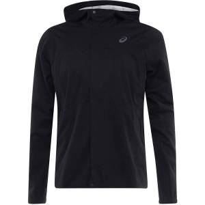 Asics Accelerate Jacket - Extra Extra Large Performance Black; Male