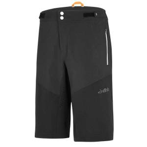 dhb MTB Trail Pro Baggy Short - Extra Large Black   Baggy Shorts