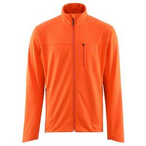 Fohn Zonda Softshell - Extra Extra Large Orange   Jackets