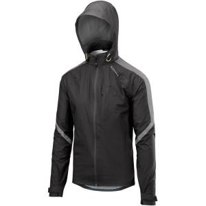Altura Nightvision Cyclone Jacket - S Charcoal   Jackets; Male