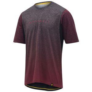 Nukeproof Blackline Short Sleeve Jersey - Extra Large Red   Jerseys