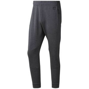 Reebok CBT Legacy Jogger - Extra Large Dark Grey Heather   Tights